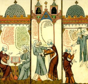Portada del III Congrés Català de Filosofia